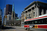 Toronto (ON) CANADA, April 19, 2007<br />