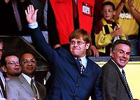 Watford vs Wycombe Wanderers 07-09-97