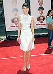 Perrey Reeves at  The L.A. Premiere of The Three Stooges - The Movie held at The Grauman's Chinese Theatre in Hollywood, California on April 07,2012                                                                               © 2012 Hollywood Press Agency