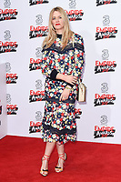 Edith Bowman<br /> arriving for the Empire Film Awards 2017 at The Roundhouse, Camden, London.<br /> <br /> <br /> ©Ash Knotek  D3243  19/03/2017
