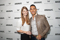 The Factory Party at W Hotel 10.21.2014