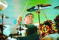 Neil Peart Tribute Concert Livestream