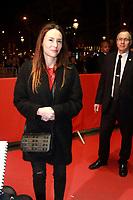 Vanessa Demouy - Avant-premiËre du film 'Chacun sa vie' ‡ Paris, le 13/03/2017.