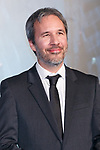 Director Denis Villeneuve attends a Japan Premiere for the film Blade Runner 2049 on October 24, 2017, Tokyo, Japan. Villeneuve, along with actor Harrison Ford and actresses Ana de Armas and Sylvia Hoeks, greeted the fans at the event. The movie Japanese theaters on October 27. (Photo by Rodrigo Reyes Marin/AFLO)