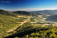 Image Ref: H014<br /> Location: Power's Lookout, King Valley<br /> Date: 25 Jan 2015