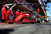 20200226 Formula 1 Test Barcelona