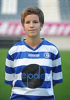 K AA Gent Ladies : Annelien Van Gansbeke<br /> foto Dirk Vuylsteke / nikonpro.be