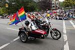 Gay Pride, Vancouver, BC