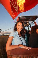 Hot Air Balloon Australia