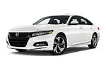 Honda Accord EX Sedan 2018