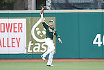 Images from the first two games of a three game series between Tulane and Rice played at Greer Field at Turchin Stadium.