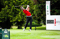 Charlie Smail. Day one of the Brian Green Property Group NZ Super 6s Manawatu at Manawatu Golf Club in Palmerston North, New Zealand on Thursday, 25 February 2021. Photo: Dave Lintott / lintottphoto.co.nz