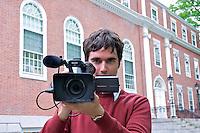 Matt Weber Harvard Heroes 2012