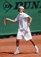 12-8-06,Den Haag, Tennis Nationale Jeugdkampioenschappen, Moos Sporken