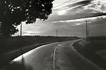 Route 64, Clinton County, PA. 1975