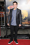 Nathan Kress attends the Twentieth Century Fox's L.A. Premiere of Unstoppable held at Regency Village Theater in Westwood, California on October 26,2010                                                                               © 2010 Hollywood Press Agency