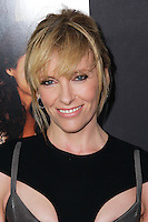 """NEW YORK, NY - SEPTEMBER 16: Toni Collette arrives at the """"Enough Said"""" New York Screening held at Paris Theater on September 16, 2013 in New York City. (Photo by Jeffery Duran/Celebrity Monitor)"""