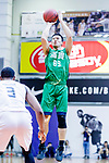 Ng Ka Ki #89 of Tycoon Basketball Team tries to score against the HKPA during the Hong Kong Basketball League game between HKPA and Tycoon at Southorn Stadium on June 22, 2018 in Hong Kong. Photo by Yu Chun Christopher Wong / Power Sport Images