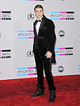 Justin Bieber attends 2011 American Music Awards held at The Nokia Theater Live in Los Angeles, California on November 20,2011                                                                               © 2011 DVS / Hollywood Press Agency