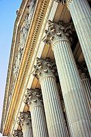 National Archives Washington DC Architecture