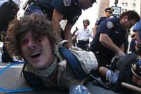 Republican National Convention arrests, 2004