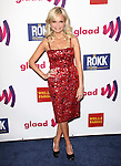 Kristin Chenoweth at The 22nd Annual Glaad Media Award held at The Westin Bonaventure  in Los Angeles, California on April 10,2011                                                                               © 2011 Hollywood Press Agency