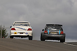 Scottish Saloon & Sportscar Championship : Knockhill : 08/09 May 2010