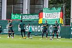 20200824 FSP Werder Bremen gegen Austria Lustenau