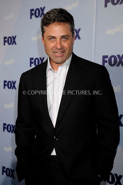 WWW.ACEPIXS.COM . . . . .....May 15, 2008. New York City.....Television personality Mark L. Walberg, host of 'Moment of Truth', attends the Fox Network Upfront held at the Wollman Rink in Central Park ...  ....Please byline: Kristin Callahan - ACEPIXS.COM..... *** ***..Ace Pictures, Inc:  ..Philip Vaughan (646) 769 0430..e-mail: info@acepixs.com..web: http://www.acepixs.com