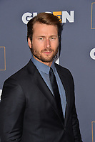 LOS ANGELES, USA. October 26, 2019: Glen Powell at the GLSEN Awards 2019 at the Beverly Wilshire Hotel.<br /> Picture: Paul Smith/Featureflash