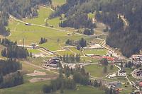 Trainingsanlagen des DFB in Seefeld - Seefeld 28.05.2021: Trainingslager der Deutschen Nationalmannschaft zur EM-Vorbereitung