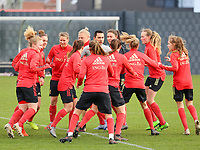 2021.02.19 Red Flames Training