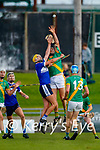 during the County Senior hurling Final between Kilmoyley and Saint Brendan's at Austin Stack park on Sunday.