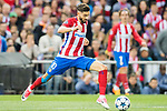 Yannick Ferreira Carrasco of Atletico de Madrid in action during their 2016-17 UEFA Champions League Semifinals 2nd leg match between Atletico de Madrid and Real Madrid at the Estadio Vicente Calderon on 10 May 2017 in Madrid, Spain. Photo by Diego Gonzalez Souto / Power Sport Images