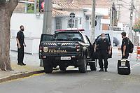 06/10/2020 - OPERAÇÃO OVERLOAD DA POLÍCIA FEDERAL