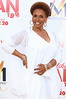 HOLLYWOOD, LOS ANGELES, CA, USA - JUNE 09: Jenifer Lewis at the Los Angeles Premiere Of Screen Gems' 'Think Like A Man Too' held at the TCL Chinese Theatre on June 9, 2014 in Hollywood, Los Angeles, California, United States. (Photo by David Acosta/Celebrity Monitor)