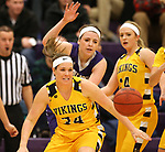 Augustana at University of Sioux Falls Women's Basketball