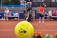 Amstelveen, Netherlands, 6 Juli, 2021, National Tennis Center, NTC, Amstelveen Womans Open, Dunlop<br /> Photo: Henk Koster/tennisimages.com