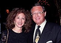 Montreal (QC) CANADA -   February 1996 - Genie awards reception at the Ritz : David Novek, Publicist
