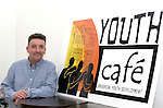 Youth Cafe Launch