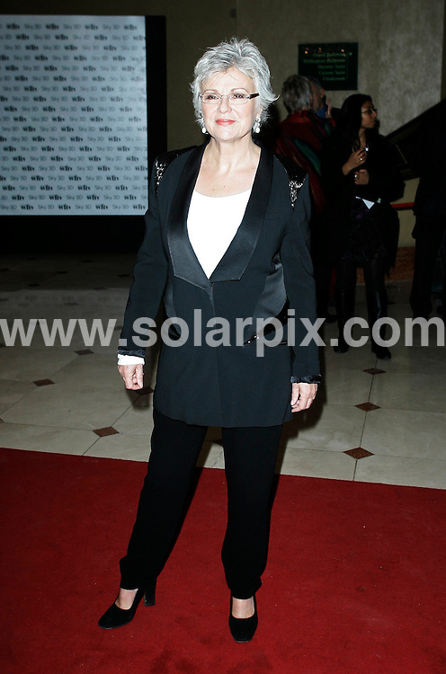 **ALL ROUND PICTURES FROM SOLARPIX.COM**                                             **WORLDWIDE SYNDICATION RIGHTS**                                                                                  Caption:  The Women in Film and TV Awards at the Hilton Park Lane in London                                                                             This pic: Julie Walters                                                                                             JOB REF: 12552       LNJ       DATE:  3.12.2010                                                          **MUST CREDIT SOLARPIX.COM OR DOUBLE FEE WILL BE CHARGED**                                                                      **MUST AGREE FEE BEFORE ONLINE USAGE**                               **CALL US ON: +34 952 811 768 or LOW RATE FROM UK 0844 617 7637**