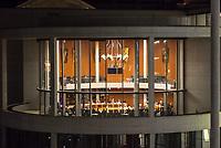 2019/02/21 Politik | Amri-Untersuchungsausschuss-Bund