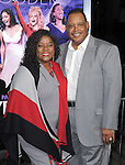 Loretta Devine and husband at The Warner Bros. Pictures World Premiere of Joyful Noise held at The Grauman's Chinese Theatre in Hollywood, California on January 09,2012                                                                               © 2012 DVS/Hollywood Press Agency