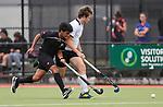 NZ Hockey Development v NZ Indians. Heritage Hockey Finals, Kolmar Hockey Turf, Auckland, New Zealand. Monday 5 April 2021 Photo: Simon Watts/www.bwmedia.co.nz