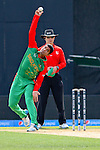 Bangalesh's Mahmudullah from the southern end. ICC Cricket World Cup 2015, Bangladesh v Scotland, 5 March 2015,  Saxton Oval, Nelson, New Zealand, <br /> Photo: Marc Palmano/shuttersport.co.nz