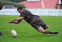130622 Wanganui Club Rugby - Border v Ratana