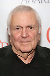 John Kander attends The 2018 Chita Rivera Awards at the NYU Skirball Center for the Performing Arts on May 20, 2018 in New York City.