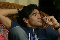 NOV 25 Diego Maradona Has Passed Away