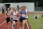 Welsh Athletics Championship 2008