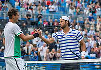 Queen's Club Tennis Championship 2017 - DAY FIVE - 23.06.2017